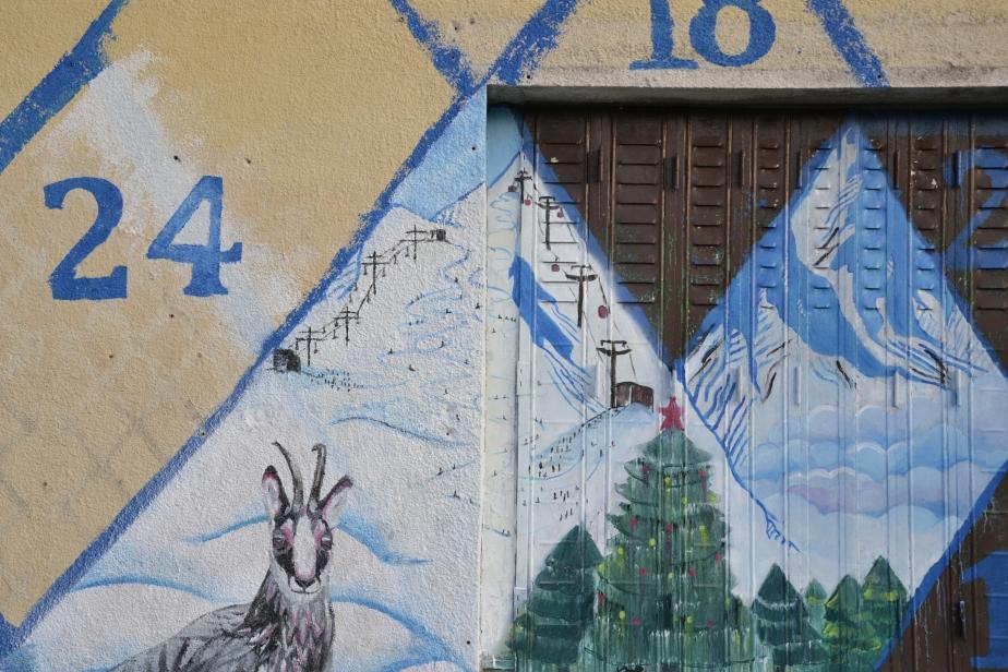 12/12 – Fresque del'avent